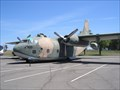 Image for Fairchild C-123K Provider - TAM, Travis AFB, Fairfield, CA