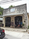 Image for J. L. Patterson Building - Dripping Springs Downtown Historic District - Dripping Springs, TX