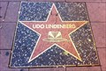 Image for Udo Lindenberg - Walk Of Fame - Reeperbahn, Hamburg, Germany