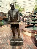 Image for Fats Domino and Thomas Edison  -  New Orleans