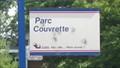 Image for Parc Couvrette Terrain de Baseball - Laval, Qc, Canada