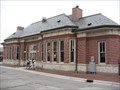 Image for Western Springs METRA Station - Western Springs, IL