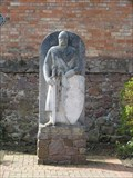 Image for William Marshall - Castle Gardens - Mountsorrel, Leicestershire