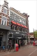 Image for KFC Westerkade - Groningen NL
