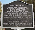 Image for Nation Ford