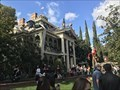 Image for Haunted Mansion Holiday - Anaheim, CA
