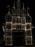 Image for Hubbard Park Holiday Lights - Meriden, CT