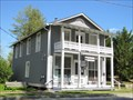 Image for Flat Rock Historic District - North Carolina