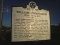 Image for William Henderson - 3B 53 - Hendersonville, TN