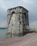 Image for West Martello Tower - Pembroke Dock, Wales.