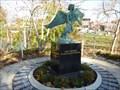 Image for Christmas Box Angel Pavers - Easthampton, MA