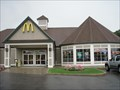 Image for McDonalds Lexington Rest Area I-95N  -  Lexington, MA