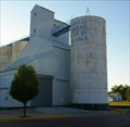 Image for Russel Kansas Grain Elevator