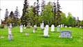 Image for North Tryon Presbyterian Church Cemetery - North Tryon, PEI