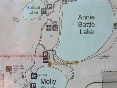 Glendalough state park battle lake mn 39 you are here for Battle ground lake fishing