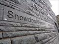 Image for Snowdon Summit - Mountain Railway - Satellite Oddity, Snowdonia, Wales