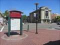 Image for Downtown Berkeley Compass Rose - Berkeley, CA