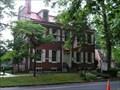 Image for Haddonfield Historical Society @ Greenfield Hall - Haddonfield, NJ