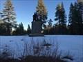 Image for The Pioneer Memorial  - Truckee, CA