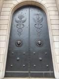 Image for Bank of England - Threadneedle Street, London, UK