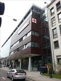 Image for DRK-Hauptrettungswache - Stuttgart, Germany, BW