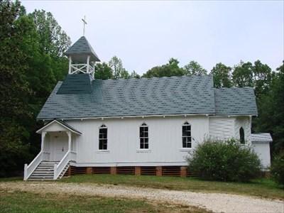 Chapel of Rest, Lenoir NC