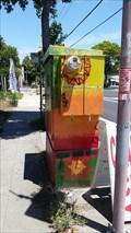 Image for Safari Box - Hayward, CA