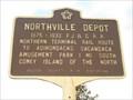 Image for Northville Depot