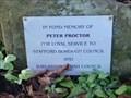 Image for Peter Proctor - Barlaston, Stoke-on-Trent, Staffordshire, UK.