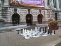 Image for Giant Chess Board - Rotterdam, Netherlands