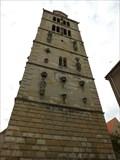 Image for Bell Tower of the Basilica of St. Emmeram, Regensburg - Bavaria / Germany
