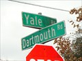 Image for Yale & Dartmouth - St. Augustine, FL
