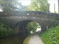 Image for Park Lane Bridge 31 - Endon, Staffordshire, England, UK