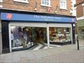 Image for Salvation Army Charity Shop, Evesham, Worcestershire, England