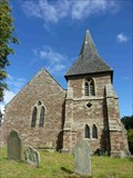 Image for Bell Tower, St Peter, Stoke Bliss, Worcestershire, England