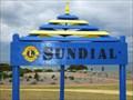 Image for Lions Sundial - Torquay, Australia