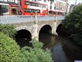 Image for Clattern Bridge - High Street, Kingston upon Thames, London, UK
