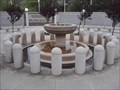 Image for Wentworth Cunningham Commemorative Fountain - Bella Vista AR