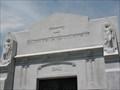 Image for Pontarelli Mausoleum - Ridgewood Cemetery, Des Plaines, IL