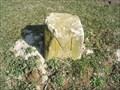 Image for MASDIX West Line Stone 102, 1767 & 1902, Pennsylvania-Maryland