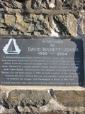 Image for David Sinnett-Jones, Pier, Quay Parade, Aberaeron, Ceredigion, Wales, UK