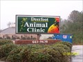 Image for Deerfoot Animal Clinic - Trussville, AL