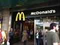 Image for McDonald's - Wifi Hotspot - Barcelona, Spain