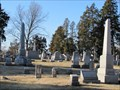 Image for Oak Grove Cemetery - St. Charles, Missouri