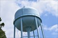 Image for Impact Plastics Water Tower - Hamlet, NC, USA