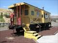 Image for Union Pacific 24585 (formerly Rock Island Line 17167 ), Arlington Oregon
