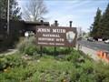 Image for John Muir National Historic Site