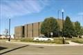 Image for Benton County Courthouse ~ Camden, TN