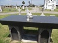 Image for Calvary Catholic Cemetery - Galveston, TX