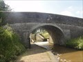 Image for Bridge 75 Over The Shropshire Union Canal (Birmingham and Liverpool Junction Canal - Main Line) - Coxbank, UK